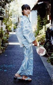 宮崎あおいの着物が最高!大和撫子の和服、浴衣の可愛い画像!