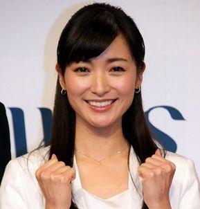 モヤさま時代の大江麻理子アナのかわいい画像!WBSは美人さん!