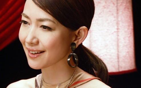 森口瑤子が綺麗!俺のダンディズム画像集!羽田美智子に似ている!?
