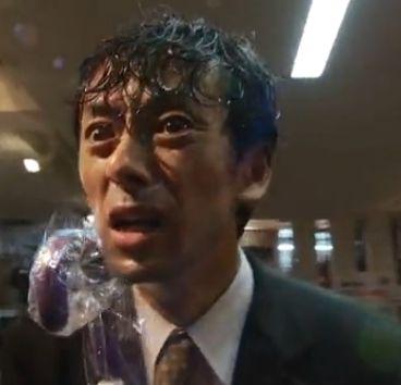 俺のダンディズム第八話、傘編!英、伊、独、日本ブランド揃い踏み