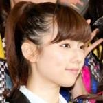 ぱるる(島崎遥香)の、ポニーテール画像!7月7日はポニテの日!?