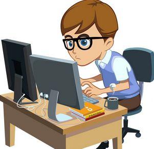PC(パソコン)メガネの効果!?眼精疲労に頭痛や肩こりまで改善!?