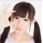 椎名ぴかりん(ひかり)の髪型画像!ツインテールが悪魔的に可愛い!
