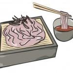 蕎麦の栄養価が素晴らしい!効果的な選び方、食べ方の注意点!