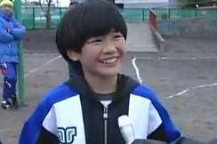 川澄奈穂美は昔から可愛かった?子供の頃から凄かった