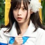 橋本かんなちゃんとまいんちゃん(福原遥)が似ている!THE美少女