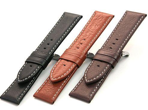 腕時計のベルト交換で雰囲気がガラリと変化!選ぶポイントは?