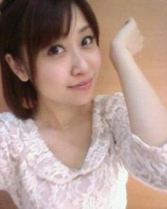 室谷香菜子アナのかわいい画像!とんでもない女子アナが北海道に!