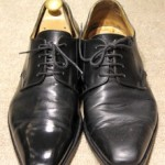 お手軽な靴磨き!革靴の簡単お手入れと極意!はじめの一歩!