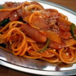 パスタとスパゲッティの違い!?ペンネもマカロニもパスタ?