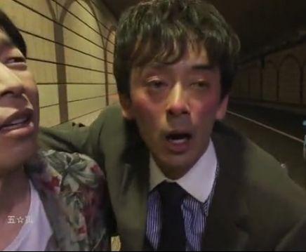 俺のダンディズム第十話、スーツ編!やっと段田一郎が紳士に!?