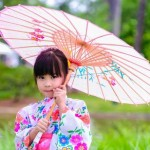 日本の傘メーカー、最高峰ブランド!前原光榮商店とホワイトローズ社