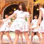 ぱるる(島崎遥香)のツインテール画像集、どの髪型も似合う!