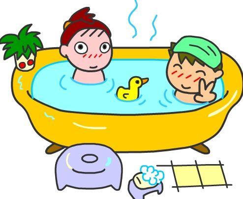 お風呂のカビ防止対策!掃除の前に簡単な方法で予防しよう!
