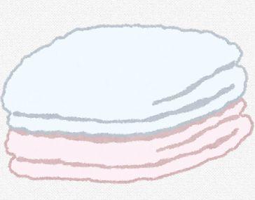 バスタオルの臭いの原因と対策!高級タオルがいい?梅雨時の干し方