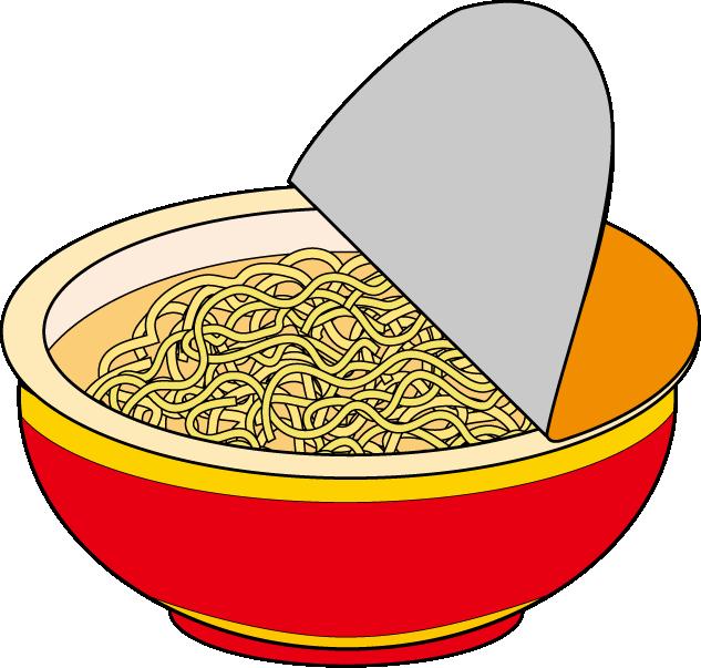 毎日カップラーメンを食べると健康への影響が大!?誤解があります。