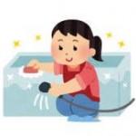簡単なお風呂の天井の掃除方法、カビの温床になる前に!