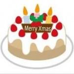 ケーキに旬がある?最も食べない方がいいのはクリスマス・・・