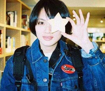 臼田あさ美のショートヘアが可愛い!髪型をお手本にしたい女優!