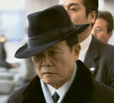 麻生太郎の腕時計が凄すぎる!庶民感覚がないわけでもない?