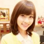 牧野結美アナの可愛すぎる画像!フリーになって「めざましテレビ」へ
