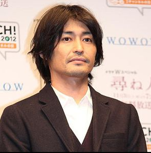 安田顕がドラマや舞台で重宝される理由!イケメンなのに三枚目