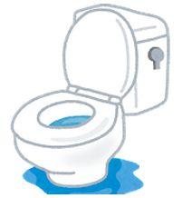 トイレ(便器)が詰まった?業者を呼ぶ前に出来る直し方を紹介!
