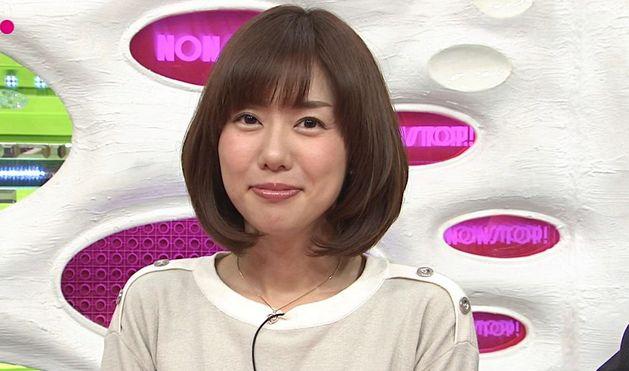 フジテレビの山崎アナが人気の理由!私生活がダメなのも女性支持に!