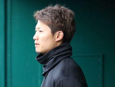 日本ハムの西川遥輝というイケメンの画像!男前なのに天才バッター