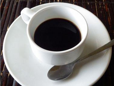一日にコーヒーは何杯までならOK?本当にメリットばかり?
