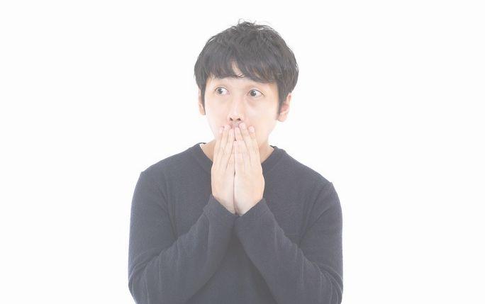 口臭対策には唾液の分泌を増やす方法が効果的!